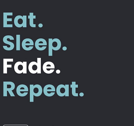 Eat. Sleep. Fade. Repeat. Wahl Professional and Booksy form Partnership!---Estetica
