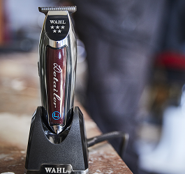 Wahl Professional Introduces New Cordless Detailer Li---BarberEvo